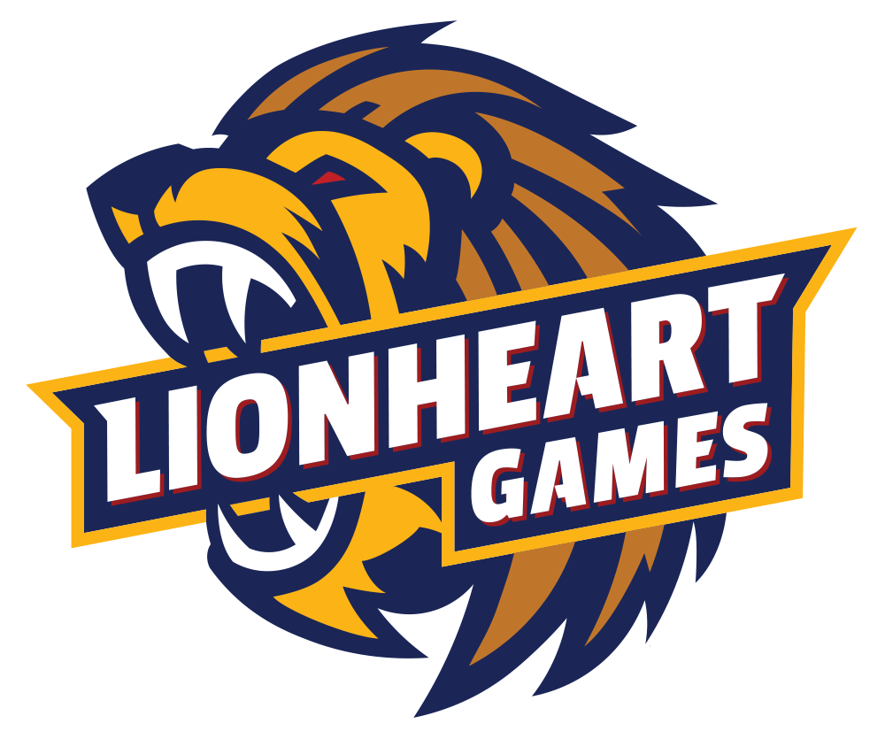 Lionheart Games — Small Teams, Great Games
